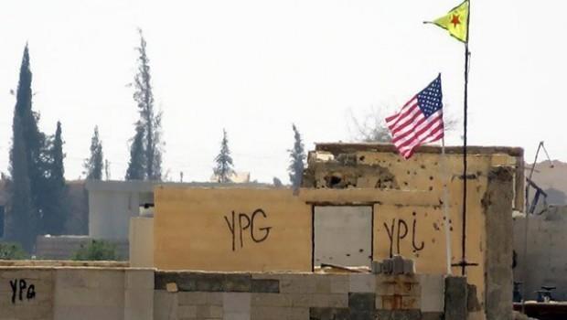 ABD'nin Suriye anayasasına PYD ve ENKS'den yanıt