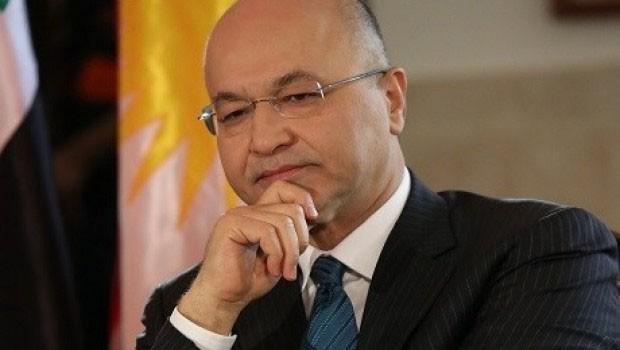 Kürt Cumhurbaşkanı adayı açıklandı!
