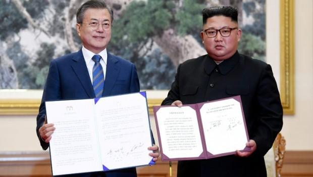Kuzey Kore, nükleer tesisleri kapatacak