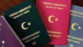 Türkiye vatandaşlığına geçiş kolaylaştırıldı