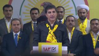 Başbakan Barzani: Büyük hayallerimizin olmasına hakkımız var!