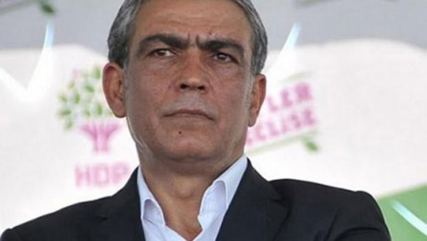 HDP'li eski vekil hayatını kaybetti