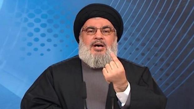 Nasrallah'tan İsrail'e uyarı: Artık hassas füzelerimiz var