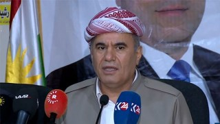 PDK'li Awni'den YNK'li Irak cumhurbaşkanına sert sözler