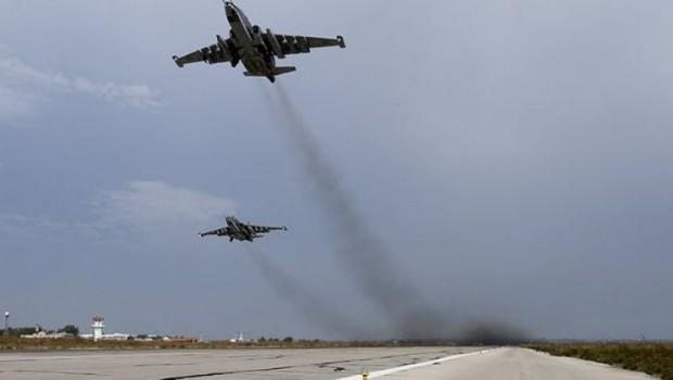Rusya'dan Suriye'ye ceza: Yasaklandı