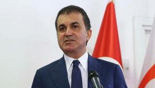 Ak Parti'den 'seçim ittifakı' açıklaması