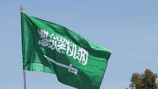 Arabistan'da bir ilk daha.. Kadın sundu!