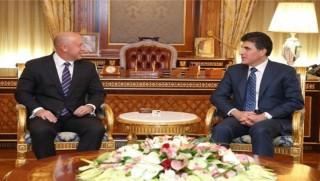 Başbakan Barzani: Adımlar erken atılmalı