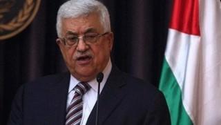 Filistin Devlet Başkanı Abbas: İsrail ile müzakerelere hazırız...