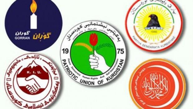 Kürdistan'da ilk anket sonuçları açıklandı