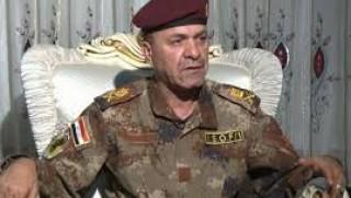 Kürt General Berwari yaşamını yitirdi