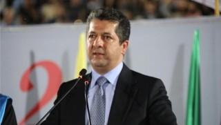 Mesrur Barzani: Güçlü bir Kürdistan için…