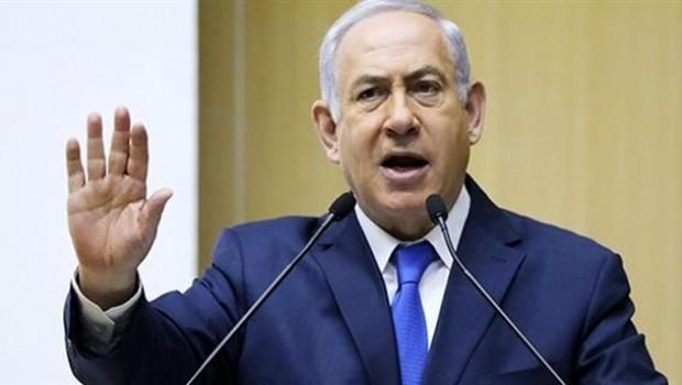Netanyahu uyardı: Tüm gücümüzle hareket ederiz!