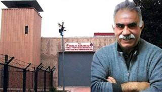 Öcalan'a 14 Eylül'de disiplin cezası verilmiş