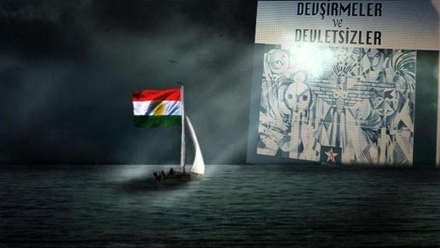 Sait Çetinoğlu: Kürd Halkının, Tarihsel Açmazından Kurtulmasında Uzun Bir öneriler Demeti