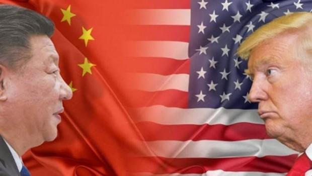 Çin'in ABD'ye öfkesi dinmiyor!
