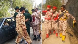 İran, saldırının sorumlusunu olarak 2 ülkeyi işaret etti