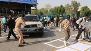 İran'daki saldırıyı IŞİD üstlendi