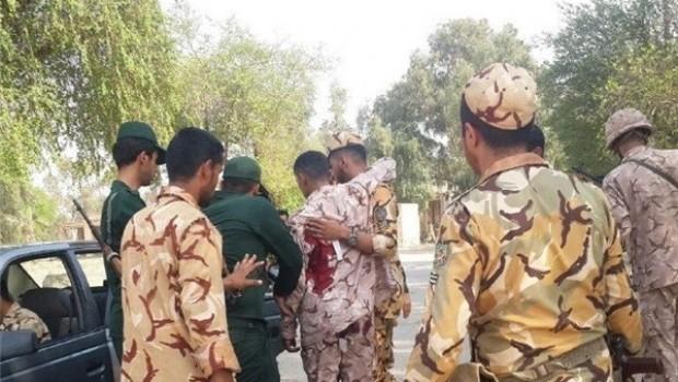 İran'lı yetkili: Saldırıyı El Ahvaziye örgütü üstlendi