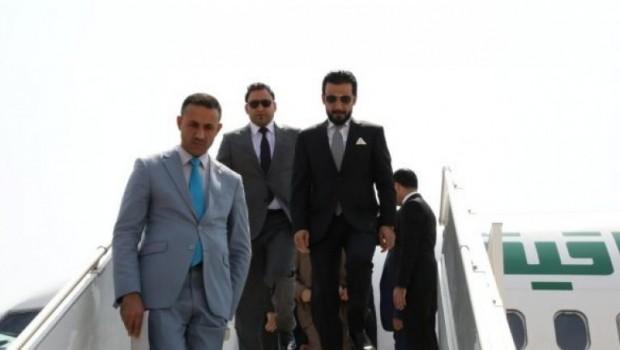 Yeni seçilen Başkan'dan Kürdistan'a ziyaret