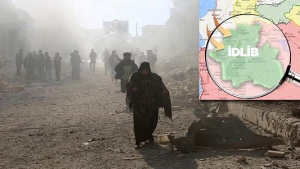 Arap basını:  İdlib son savaş değil!