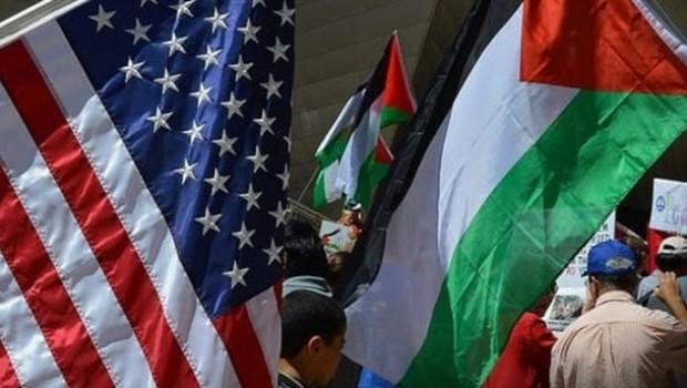 Filistin: ABD'yle tüm görüşmeleri durdurduk