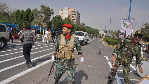 İran intikam yemini etti
