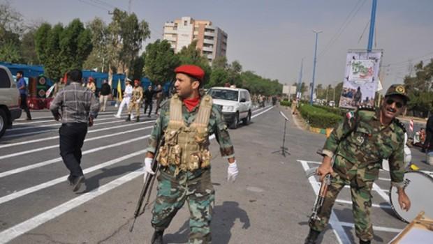 İran'daki saldırıda flaş gelişme..  Örgüt suçlamaları reddetti!