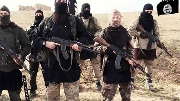 Kerkük'te güvenlik acığı... IŞİD yine saldırdı!