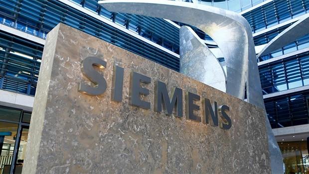 Siemens'ten Irak hamlesi