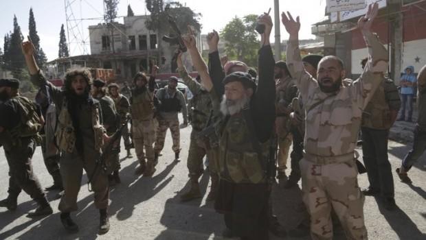 Cihatcı örgüt İdlib için karar verecek!