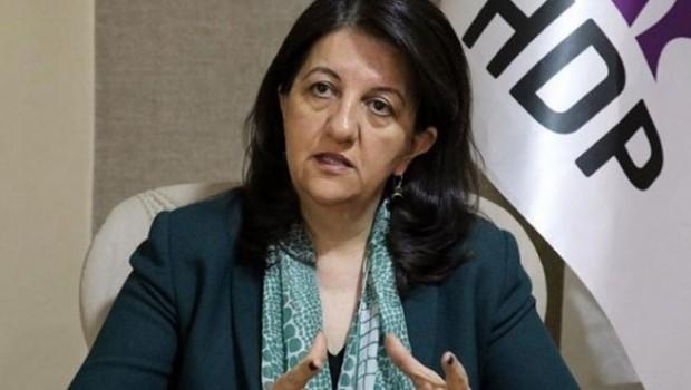 HDP'den Adalet Bakanlığı'na 'Öcalan' Sorusu