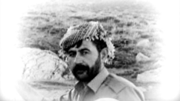 İran bir Kürdü daha idama mahkum etti
