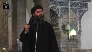 IŞİD lideri için flaş iddia