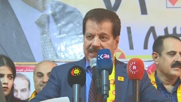 'Kürdistan halkı tüm dünya'ya kendini duyurdu'