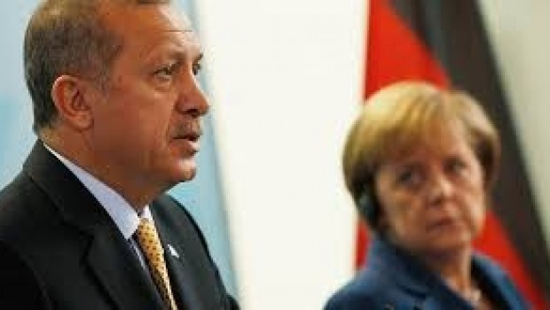 Merkel, Erdoğan için verilecek yemeğe katılmayacak