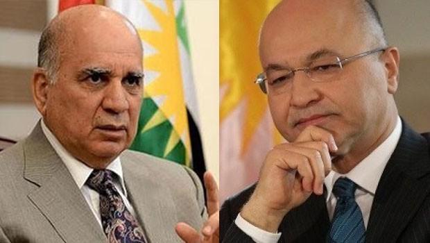 Reform Koalisyonu'ndan Kürtlere 'tek aday' uyarısı