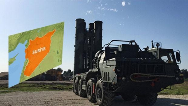 Rusya'dan son dakika Suriye kararı!