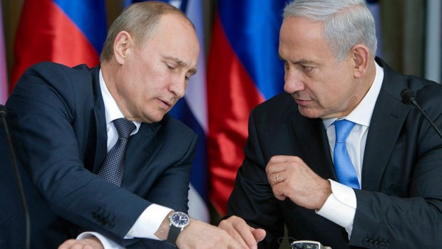 Rusya-İsrail hattında gerilim tırmanıyor