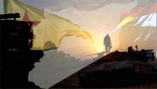 Suriye, siyasi süreç ve Kürtlerin temsili