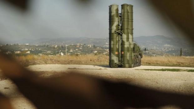 Suriye'de hava sahası için flaş iddia