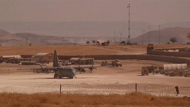 ABD'den, Rojava'ya yeni askeri üs