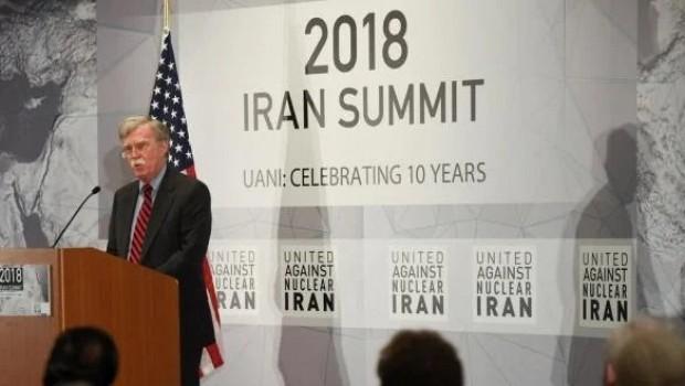 ABD'den İran'la iş yapmayı sürdüren ülkelere tehdit gibi uyarı