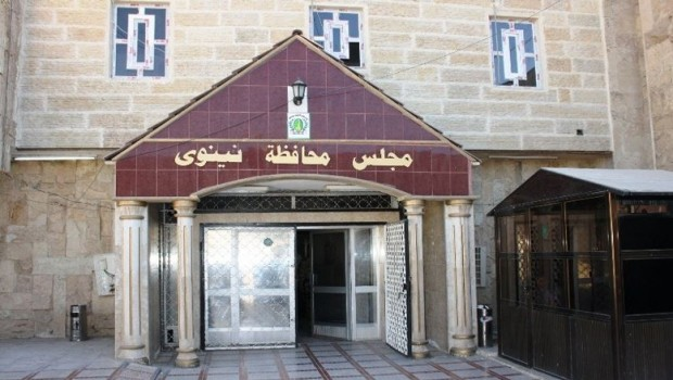 Ninova İl Meclisi Başkanlığına Ezidi Kürt seçildi