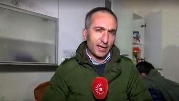 Savcı Peşmerge'ye 'terörist' dedi.. Mahkeme itiraz etti!