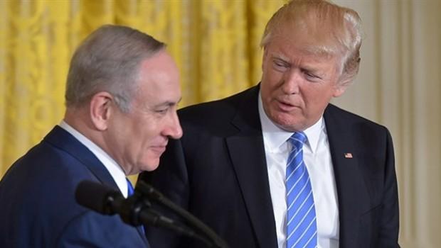 Trump, Ortadoğu barış planını 4 ay içinde açıklayacak