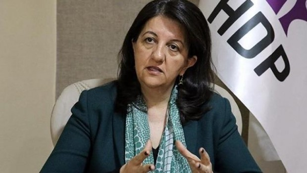 AİHM'nin Öcalan kararına HDP'den ilk tepki
