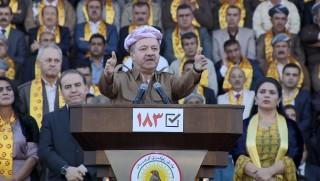 Başkan Barzani: Benim servetim 48 milyon Kürdün desteğidir