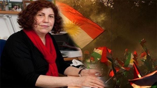 Hatice Yaşar: Kürtler 70 yıllık bir oyunu bozdu