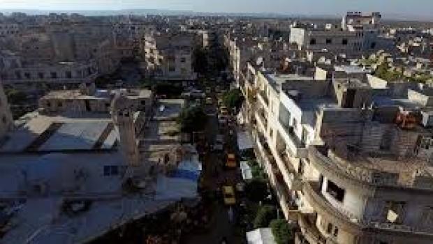 Reuters: İdlib'den ayrılmaya başladılar!